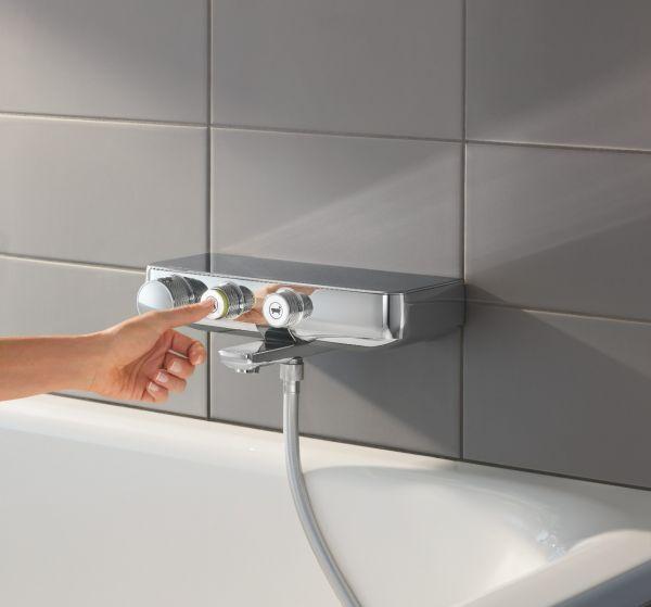 Cum sa identifici bateria termostata ideala pentru orice baie