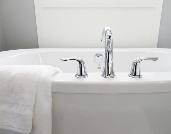Avantaje ale bateriilor moderne pentru baie