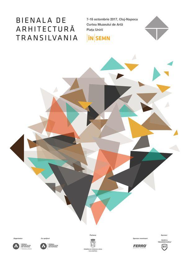 O saptamana dedicata excelentei in arhitectura, la Bienala Transilvania 2017