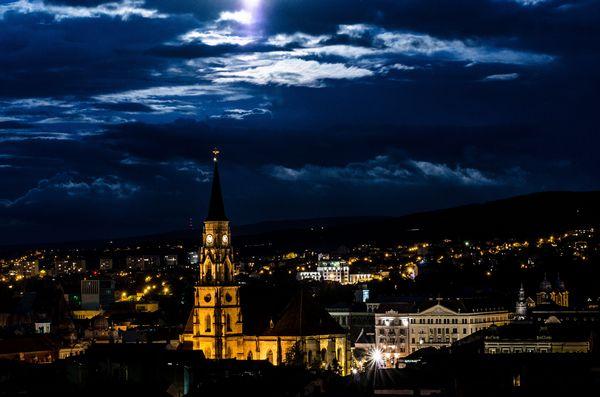 Ce trebuie sa stii cand te muti in Cluj