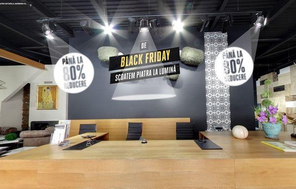 BLACK FRIDAY PIATRAONLINE: 100 de produse, 1.000.000 kg