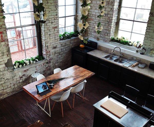 Amenajarea bucatariilor mici din apartament - Idei si sfaturi