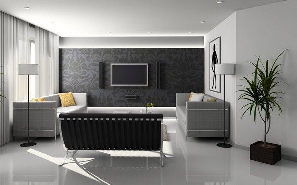 7 trucuri sa decorezi o camera in stil minimalist
