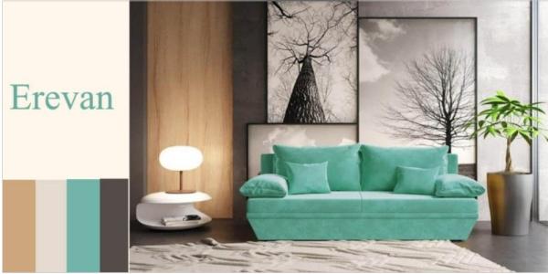 Amenajari interioare - Alege canapeaua potrivita living-ului tau