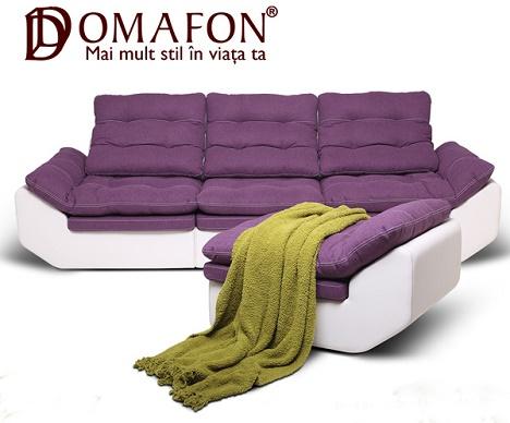 Livinguri cu personalitate: canapele, fotolii, mobilier si decoratiuni