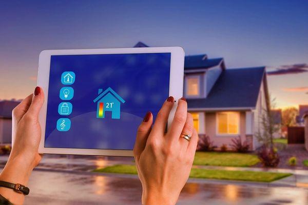 Care sunt cele mai importante elemente care caracterizeaza o casa inteligenta
