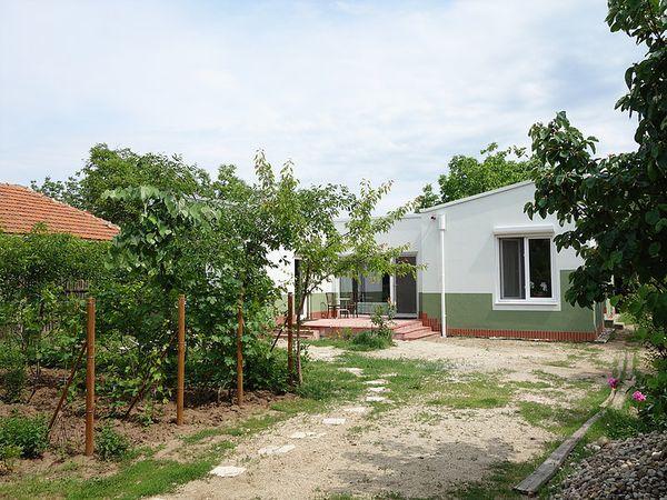 Un proiect de amenajare a Parcului Natural Vacaresti, printre premiatii Anualei de Arhitectura 2016