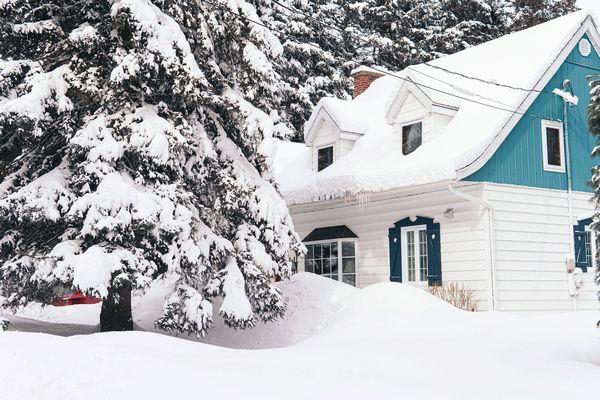 5 sfaturi pentru o casa calduroasa, pe timpul iernii