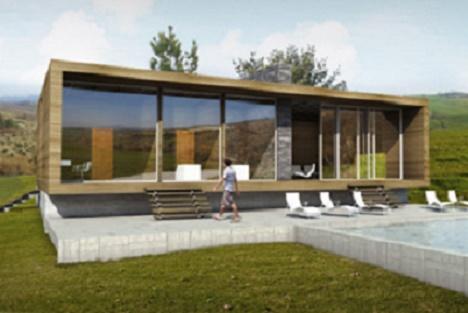 Bas ten Brinke - arhitectul din Amsterdam care vede clientul ca sursa de inspiratie