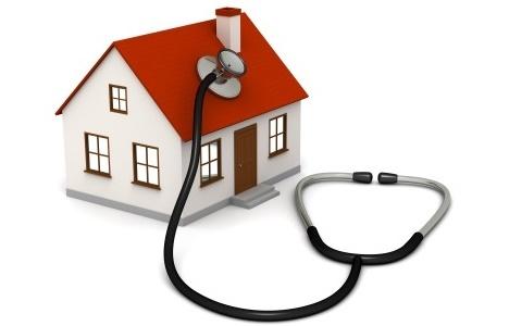 Casa ta te poate imbolnavi!