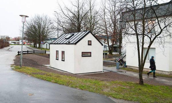 Casa pentru studenti - Galerie foto si video