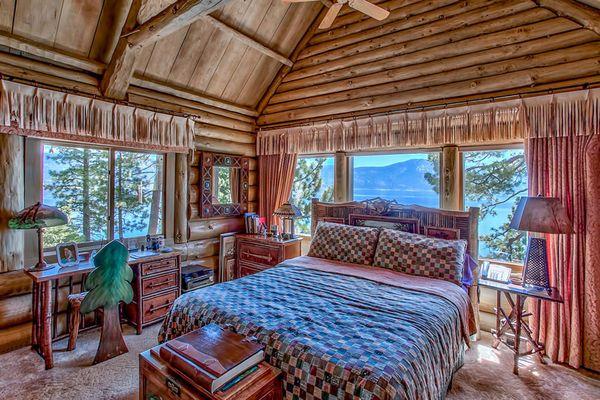 Dormitor matrimonial casa vacanta