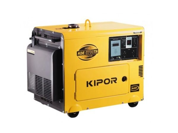 Ce putere trebuie sa aiba generatorul de curent?