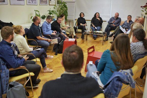 Incepe BATRA 2017 cu dezbateri si consultari ale comunitatii pe teme de calitate a vietii si interventii inteligente in spatiul public