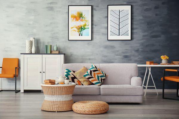 Rolul culorilor in amenajarea locuintei tale