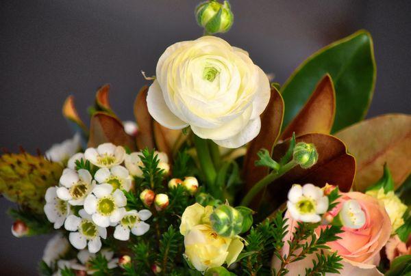 Cum faci un aranjament floral perfect?