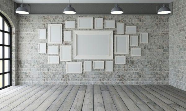 3 modalitati creative de a decora peretii casei tale