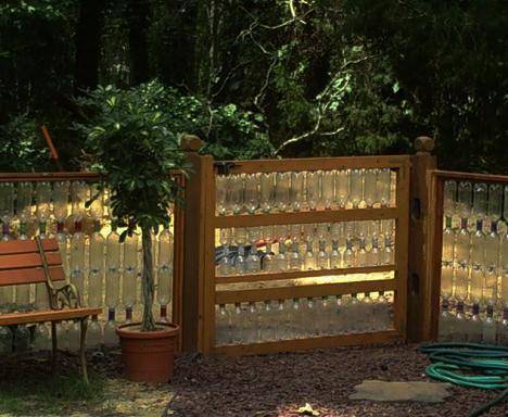 Decor Sticle Goale Obiecte Plastic