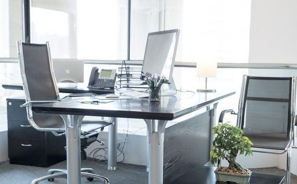 Alegerea mobilierului office. Invata trucuri de design interior!