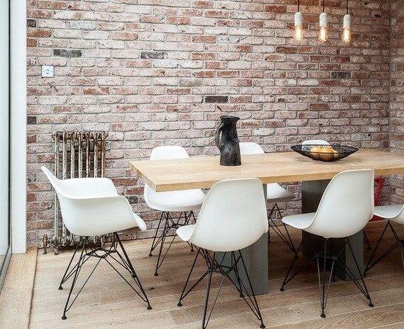 15 idei pentru amenajarea unui loc de luat masa modern