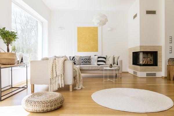 Top 5 principii de design pentru o sufragerie primitoare pentru oaspeti