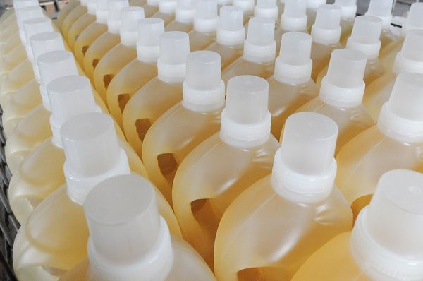Detergenti biologici si biodegradabili, diferente si utilizare corecta