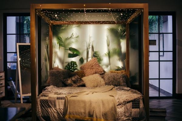 Amenajari interioare - 3 idei pentru un dormitor modern