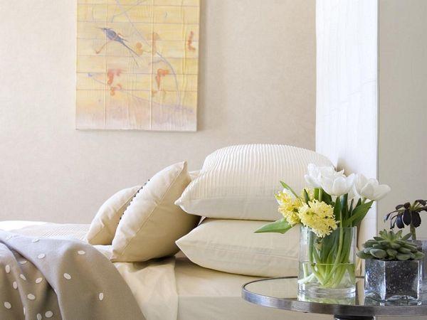 Dormitorul verde - secretul unui somn linistit