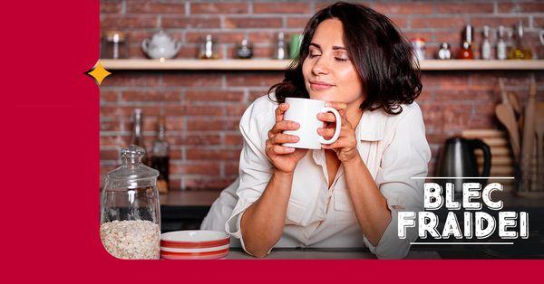 Expresorul ideal pentru cafeaua de dimineata, chiar la tine acasa!
