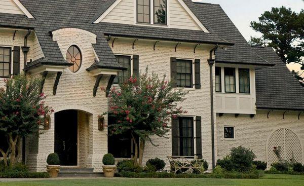 Ce materiale sa alegi pentru fatada casei tale