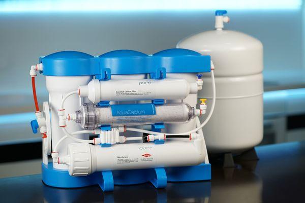 Modalitatile de filtrare ale clorului din apa - FILTRO.ro