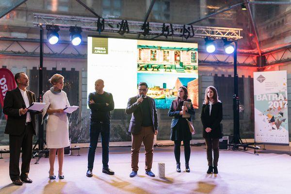 Viitorul se defineste acum, la Bienala de Arhitectura Transilvania 2019