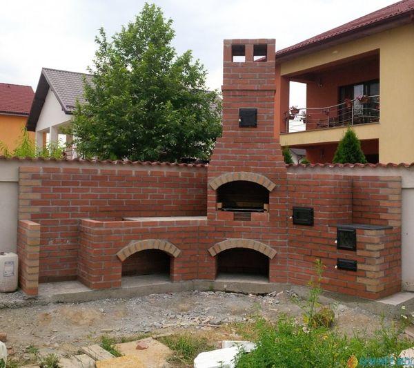 De la constructia unor gratare de gradina la gatit