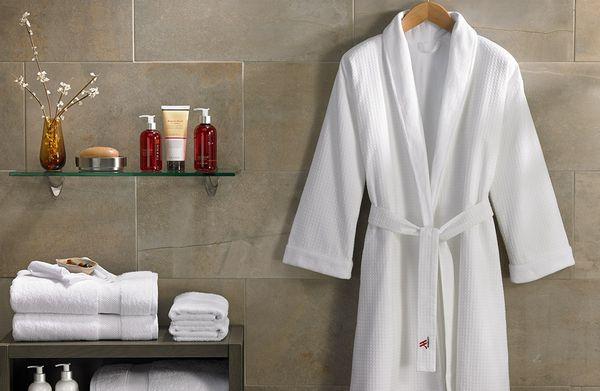 Cat de mult conteaza halatele de baie pentru clientii unui hotel?