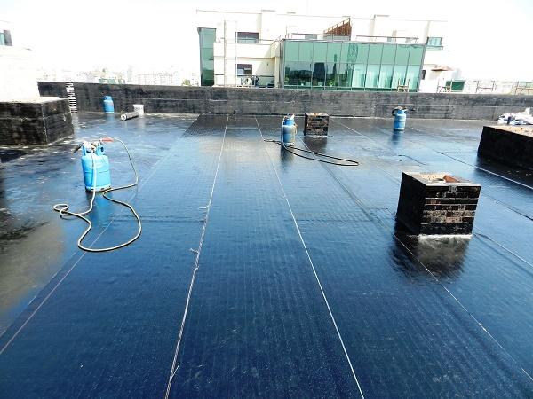 Apeleaza la servicii de hidroizolatii acoperisuri pentru protejarea caselor