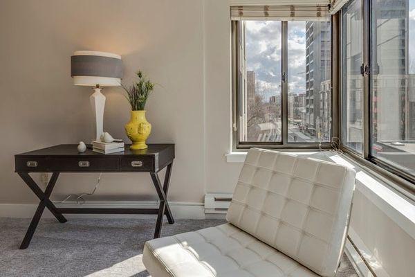 Idei pentru spatii mici: cum sa decorezi orice camera mica