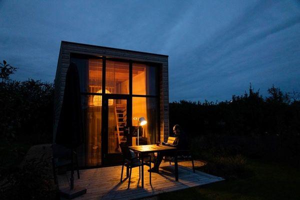 Cum sa amenajezi un tiny house: idei practice pentru casele de mici dimensiuni