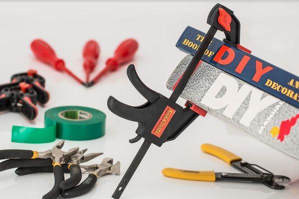 Idei creative pentru proiecte DIY (Do It Yourself) pentru casa ta