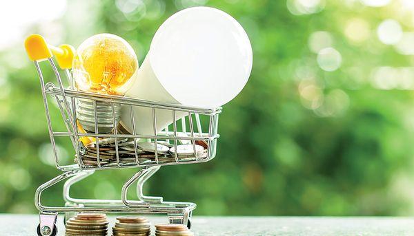 Cu becurile led economisesti cu pana la 10% la factura