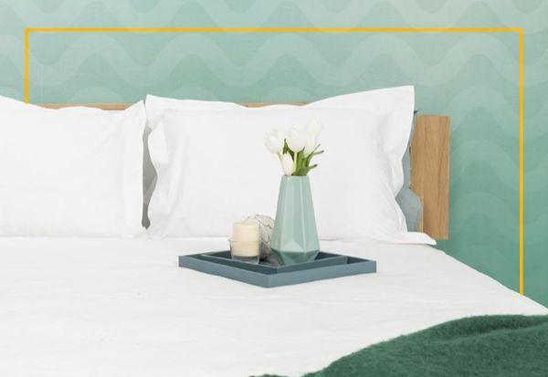 Cum intretinem corect lenjeriile de pat?