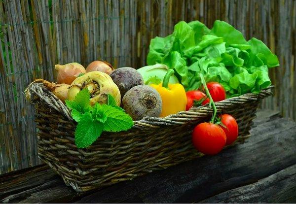 5 legume-minune pentru sanatate
