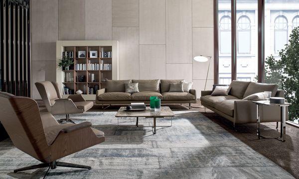 Modern si Elegant - Idei pentru o locuinta perfecta!