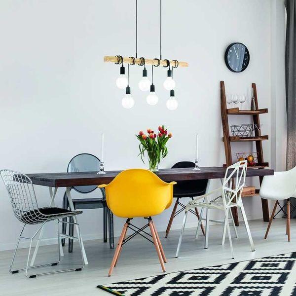 3 piese de mobilier si decor ce vor transforma orice bucatarie