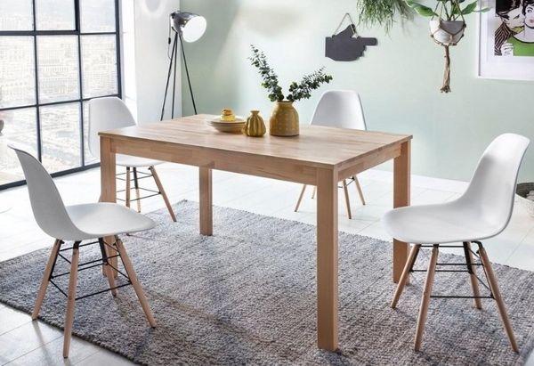 Reducerile saptamanii: mobila si decoratiuni pentru un loc de luat masa modern