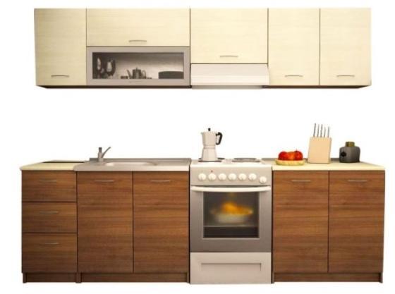 Garnitura de mobilier modulara