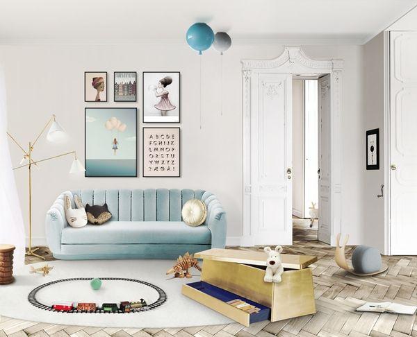 Descopera fascinantul mobilier pentru copii Magical Furniture