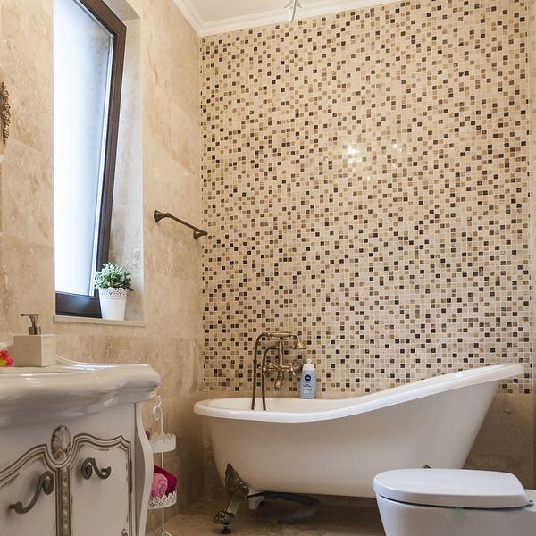 Mozaicul: o varietate uluitor de mare folosita aproape in orice amenajare
