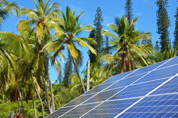 Unde mai pot fi folosite panouri solare in afara de casa