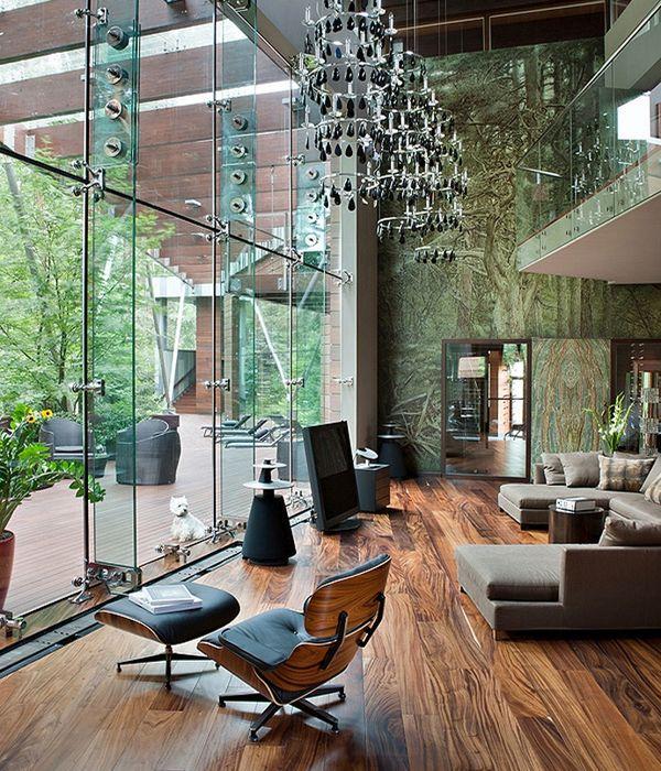 Pardoseala din lemn: caldura, eleganta si durabilitate - Galerie foto