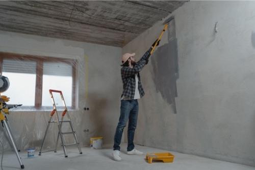 Primii pasi in construirea unei case. Iata ce trebuie sa faci daca incepi proiectul de la zero!